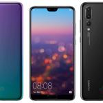 Huawei P20 Pro3