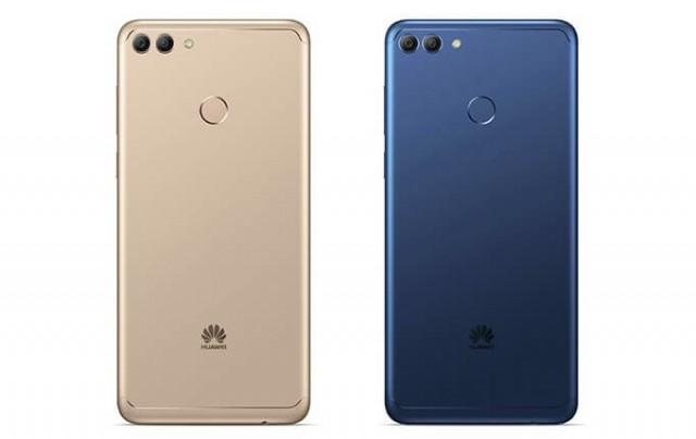 Huawei Y9 (2018)2