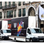 Huawei-parks-P20-ad-trucks-before-Apple-and-Samsung-stores-trolls-them-with-a-Renaissance-graffiti
