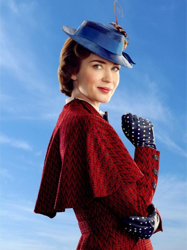 Mary Poppins Returns (1)