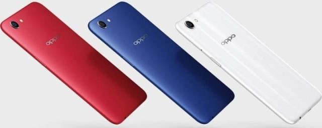 OPPO A1-4