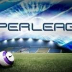 Super League bala
