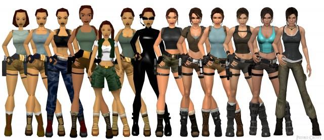 Tomb Raider Lara Croft (2)