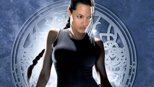 Tomb Raider Lara Croft (3)
