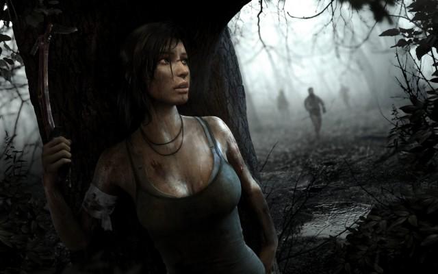 Tomb Raider Lara Croft (6)