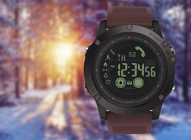 Zeblaze VIBE 3 Sports Smart Watch