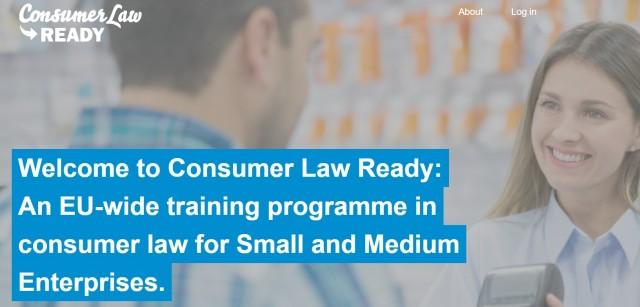 consumer law ready