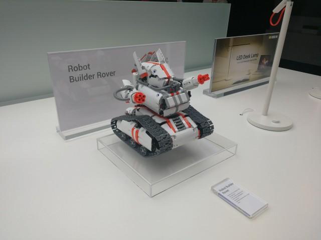 mi-robot