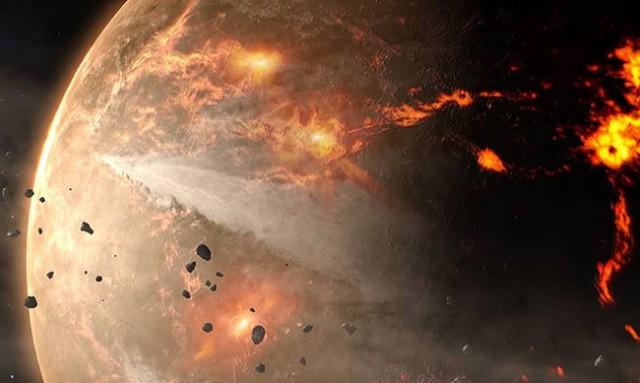 Το τέλος του κόσμου μπορεί να έρθει στις 25 Σεπτεμβρίου του 2135