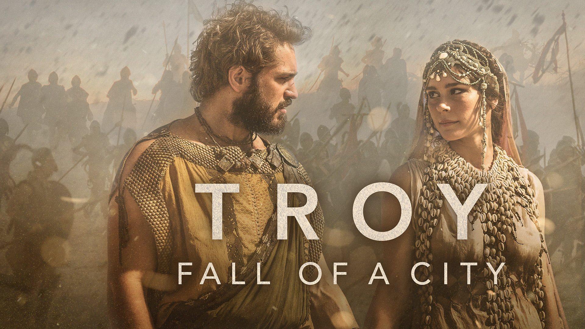 Troy: The Fallen Kingdom