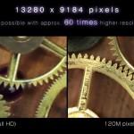 120MXS CMOS Canon