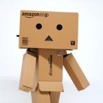 Amazon Robot 2