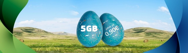 COSMOTE GIGA NOW Easter 2018