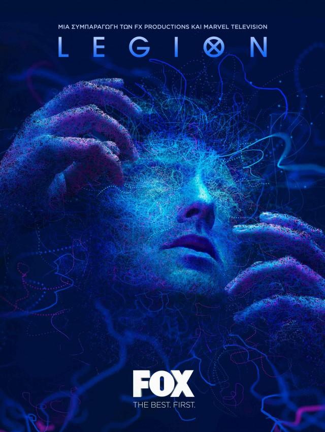 FOX_Legion2 (Poster)