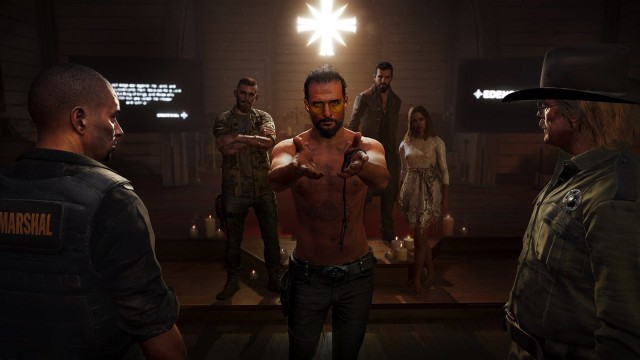 Far Cry 5 Guide (2)