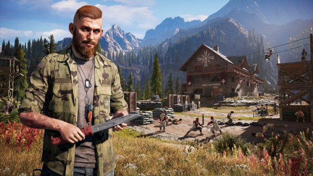 Far Cry 5 Review (10)