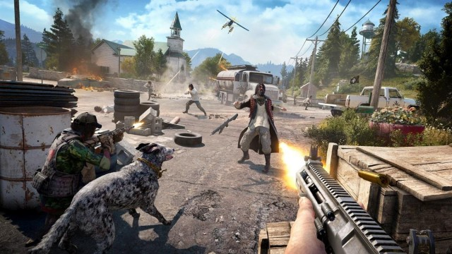 Far Cry 5 Review (14)