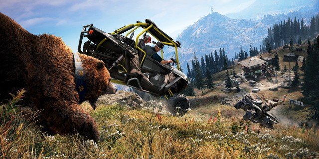 Far Cry 5 Review (4)
