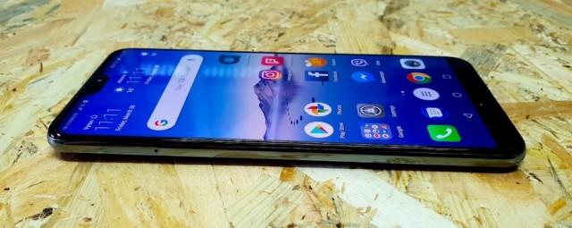 Huawei P20 Pro - Aristero Plai