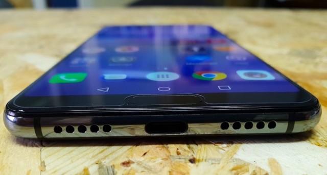 Huawei P20 Pro - Kato Meros