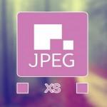 JPEG XS