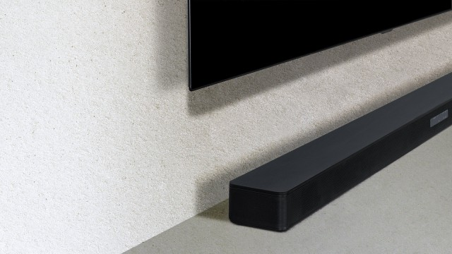 LG SΚ5 Sound bar - Photo (2)