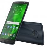 Moto G6 & G6 Play