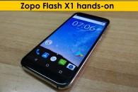 Zopo Flash X1