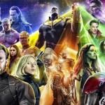 avengers Infinity war 1