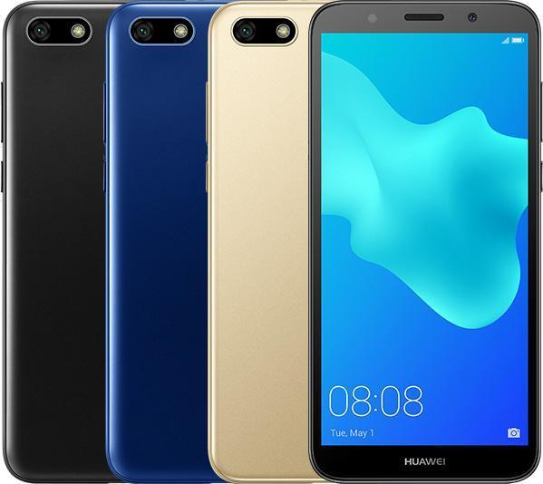 Huawei Y5 Prime2