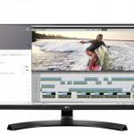 LG UltraWide Monitor 34UB88