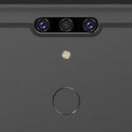 Triple-Camera 360 N7