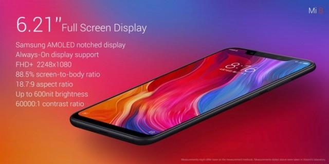 Xiaomi Mi 8-2