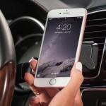 car-smartphone