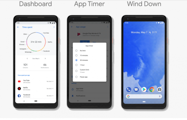 dashboard-app-timer-wind-down