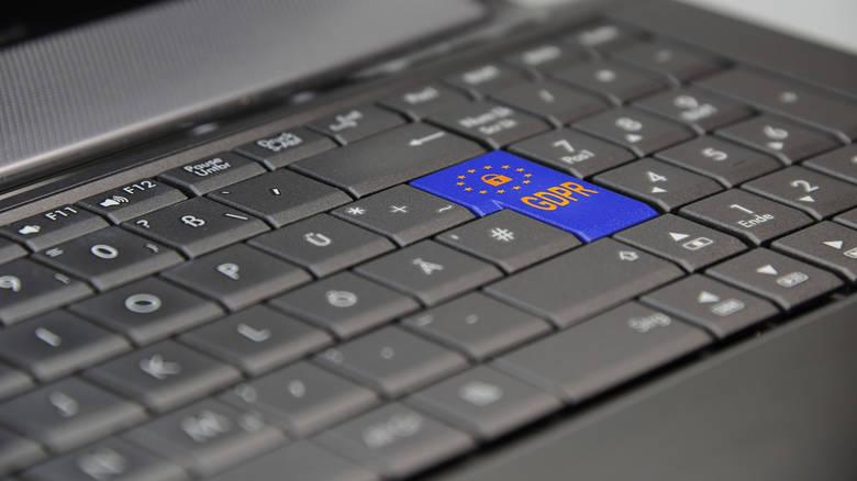 gdpr laptop