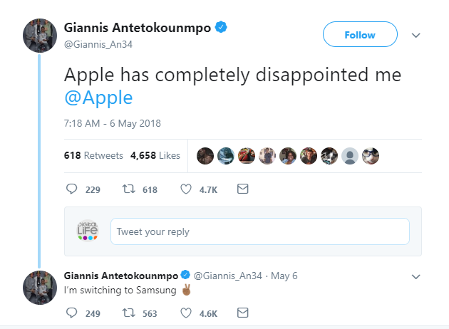giannis-antetokounmpo-apple-samsung