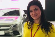Συνέντευξη: Σωτηρία Δήμα, Lifecycle Product Manager & Mercedes Me expert, Mercedes-Benz Hellas