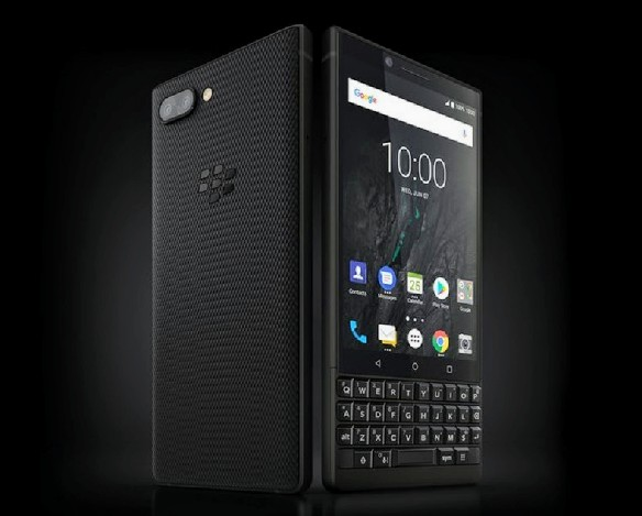 BlackBerry KEY2 2