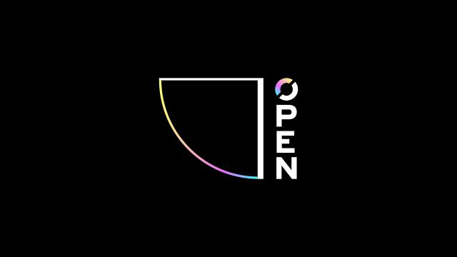 CU Open Logo