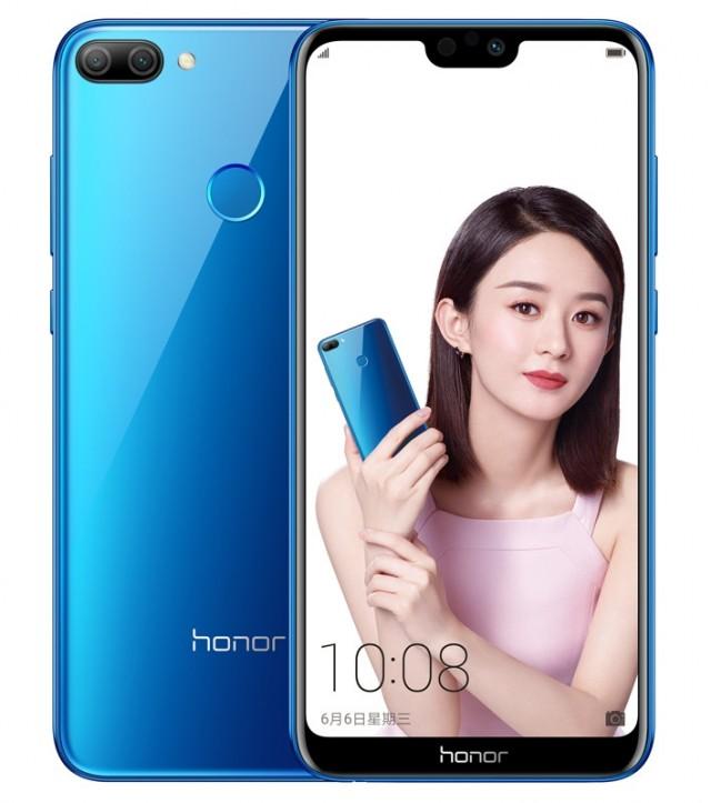 Honor-9i-2018
