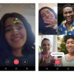Instagram adds group video calls