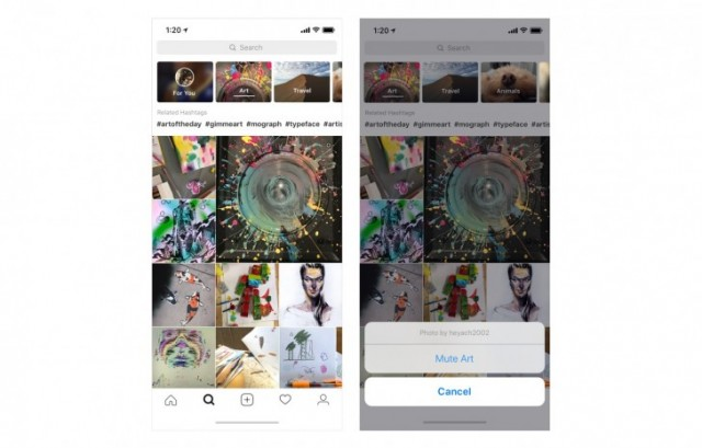 Instagram adds group video calls2