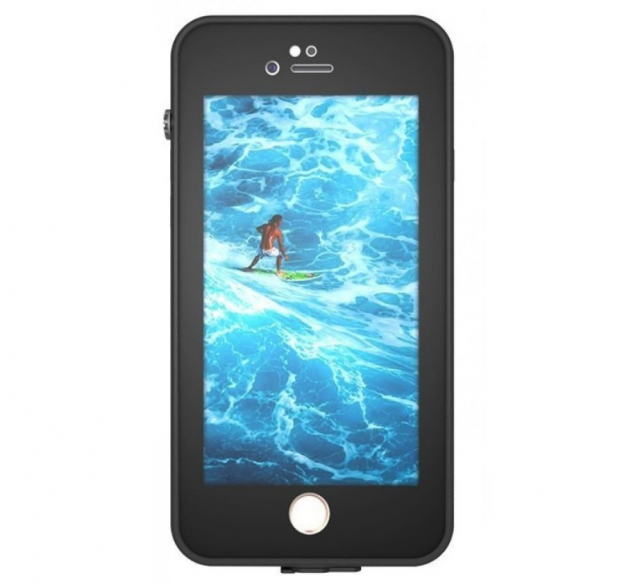 Redpepper Shockproof Waterproof2
