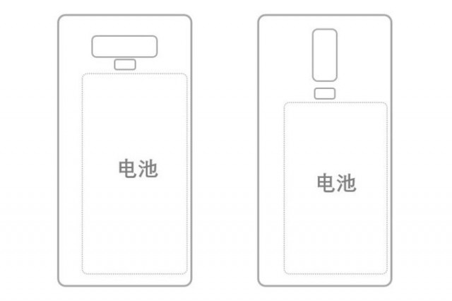 The-Galaxy-Note-9s-horizontal-camera-setup-is-returning-because-of-battery-life