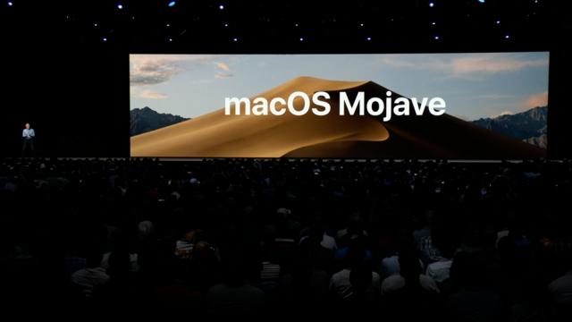 macOS-10-14-Mojave