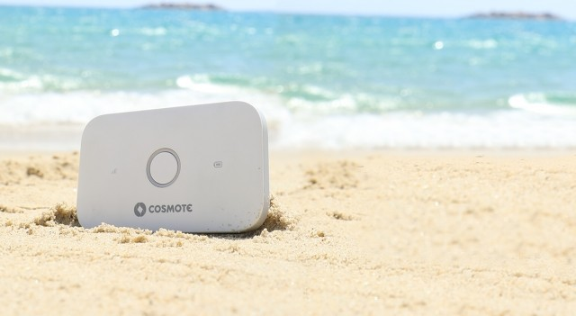 COSMOTE 4G Pocket WiFi