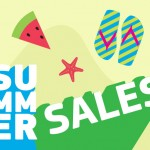COSMOTE Summer Sales
