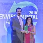 Cyta Environmental Awards 2018