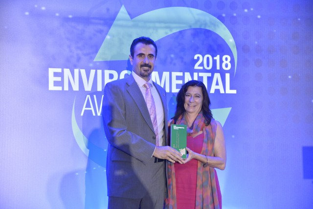 Cyta Environmental Awards 2018